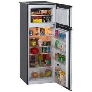 Avanti RA7326BT Apartment Refrigerators