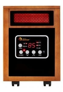Dr Infrared Heater Portable Space Heaters