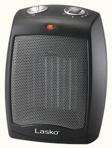 Lasko CD09250 Ceramic Portable Space Heater Review