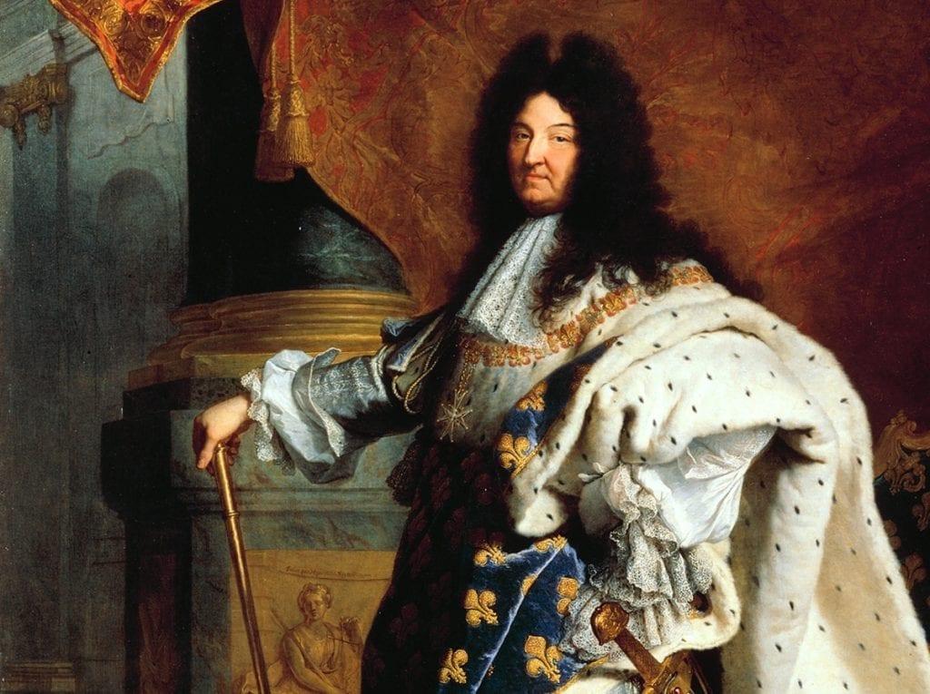 Louis XIVth