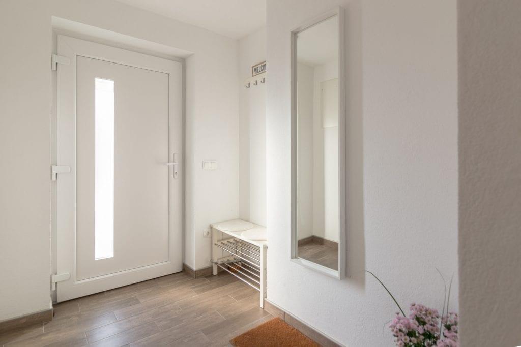 Modern Apartment Door Sound proof
