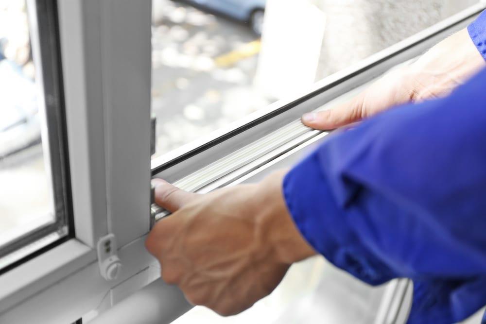 Soundproofing Window