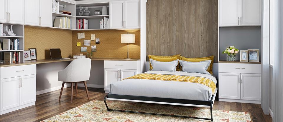 Queen Bed Into Sofa